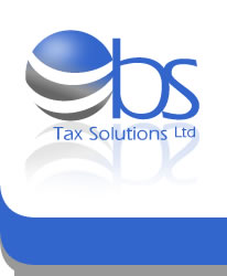 BS Tax Solutions Logo